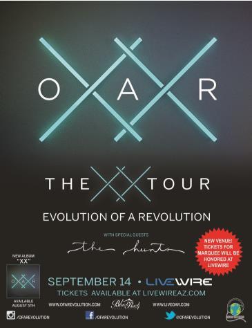 O.A.R.: