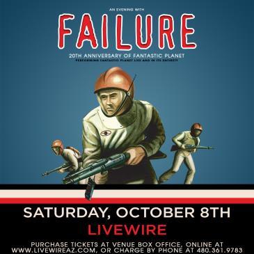 Failure: Main Image