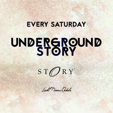 Chris Liebing #undergroundSTORY-img