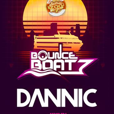BOUNCE BOAT Featuring DANNIC-img