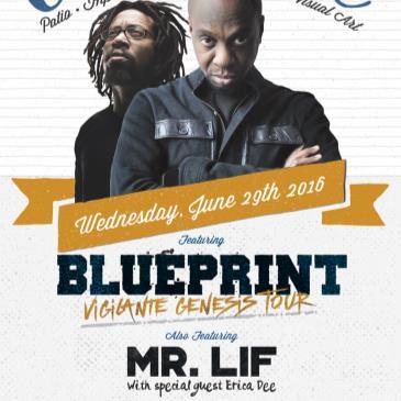 Ohana Tree Feat Blueprint & Mr. Lif-img