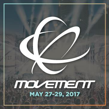 Movement Detroit 2017: Main Image