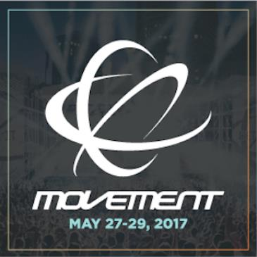 Movement Detroit 2017
