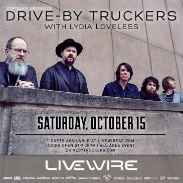 Drive-By Truckers: Main Image