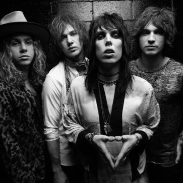 The Struts-img