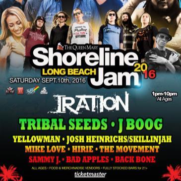 Shoreline Jam 2016