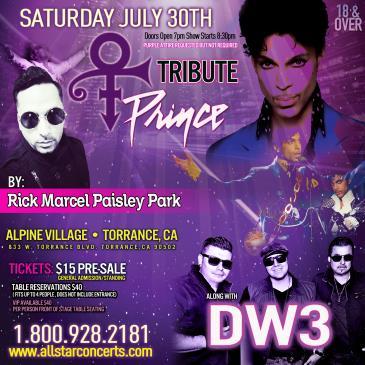 Prince Tribute-img