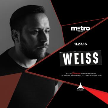 Metro Presents Weiss-img