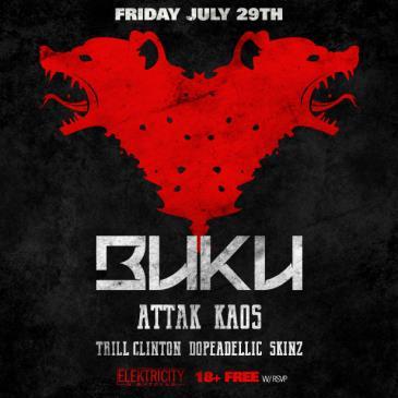 BUKU (FREE BEFORE 11PM W/ RSVP)-img