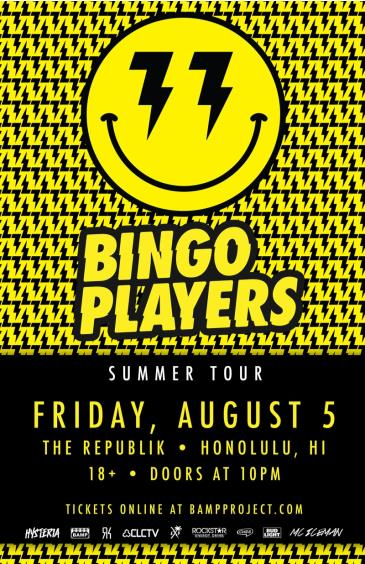 Bingo Players: Main Image