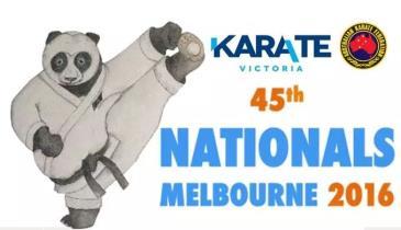 45th AKF National Championships: Main Image