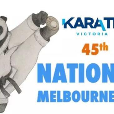 45th AKF National Championships