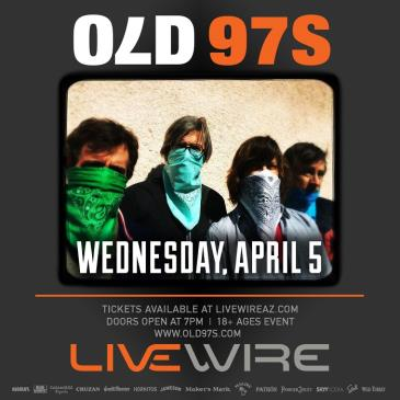 Old 97's: Main Image