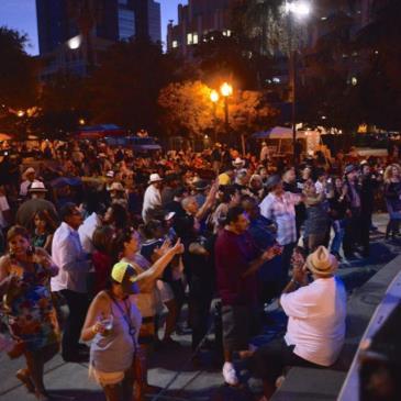 Tejano Conjunto Kickoff Dance-img