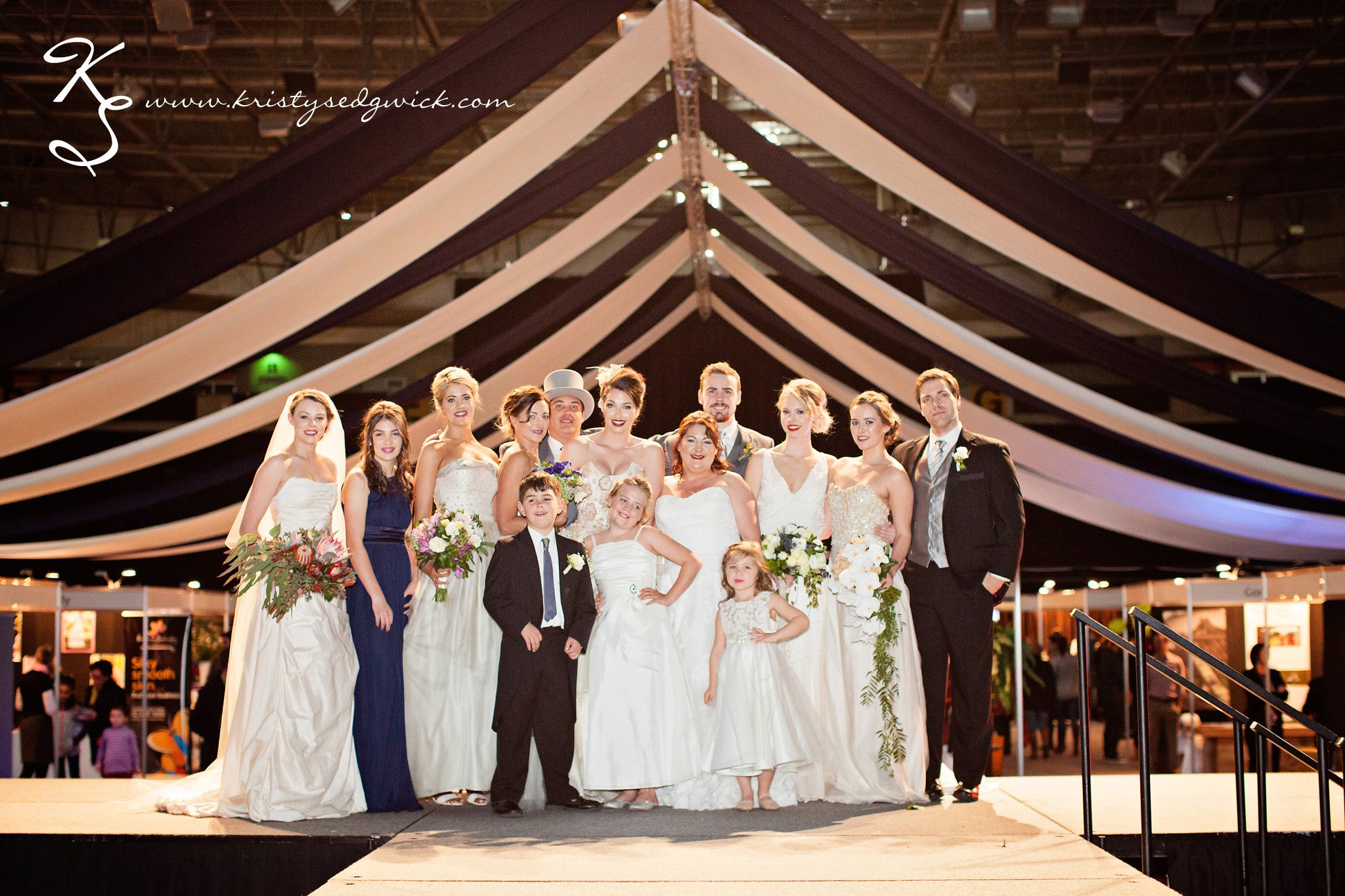 The Canberra Wedding Fair Tickets The Ais Arena On July 30 2017 In