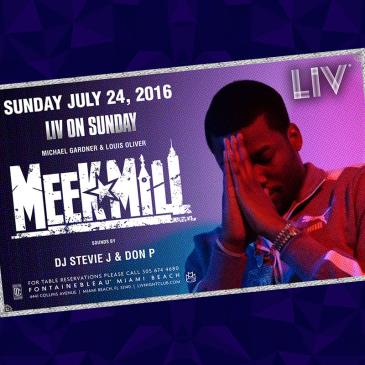 #LIVONSUNDAY w/ Meek Mill-img