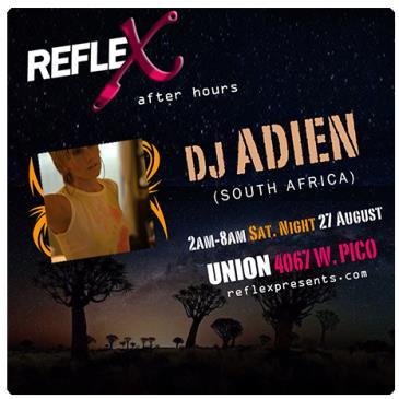 REFLEX DJ ADIEN-img