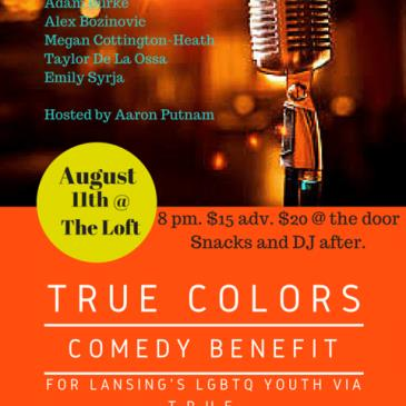 True Color Comedy Benefit-img