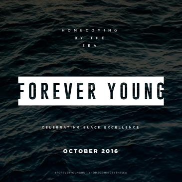 Forever Young, A Celebration of Black Excellence-img