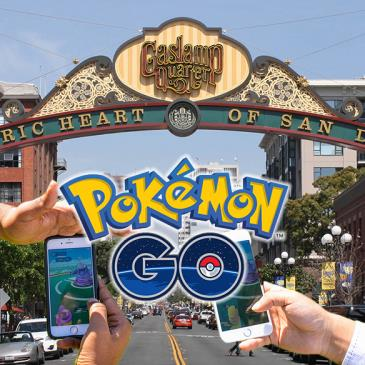 Pokemon Go Bar Crawl: Main Image