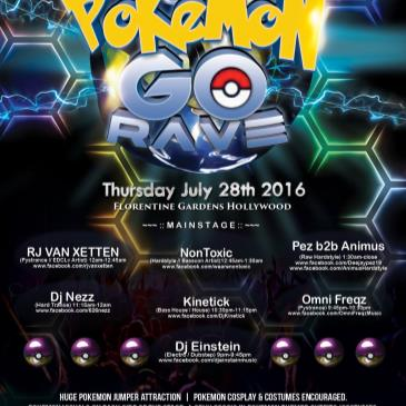 Pokemon Go Rave-img
