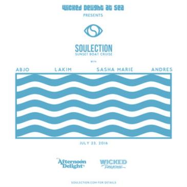 Wicked Delight at Sea presents: Soulection Boat Cruise-img