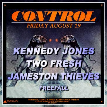 Kennedy Jones, Two Fresh, Jamestown Thieves-img