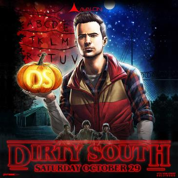 Halloween Special:  Dirty South Extended Set-img