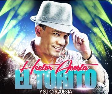 Hector Acosta (El Torito):