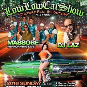 Low Low Car Show & Concert-img