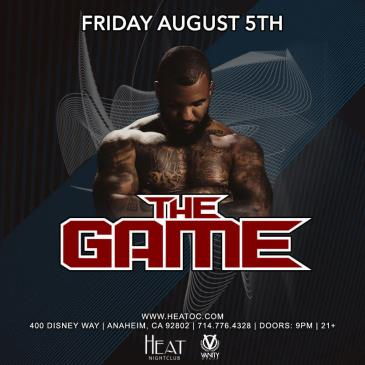The Game-img