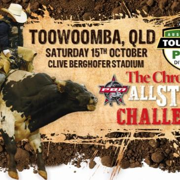 The Chronicle PBR All Star Challenge