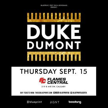 Duke Dumont - YYC-img