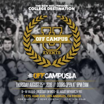 OFF-CAMPUS TOGA PARTY-img