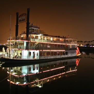 Party Boat Long Beach Ca