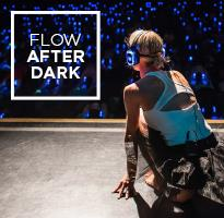FLOW AFTER DARK YOGA SILENT DISCO: Main Image