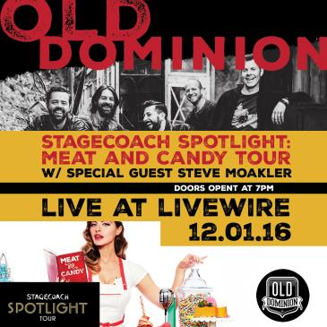Old Dominion: Main Image