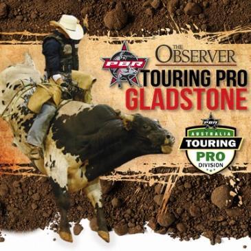 The Observer PBR Touring Pro Series Gladstone