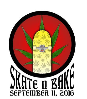 Skate N Bake: Main Image