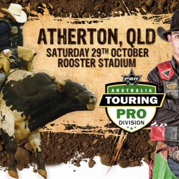 Atherton PBR Touring Pro