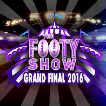 NRL FOOTY SHOW GRAND FINAL