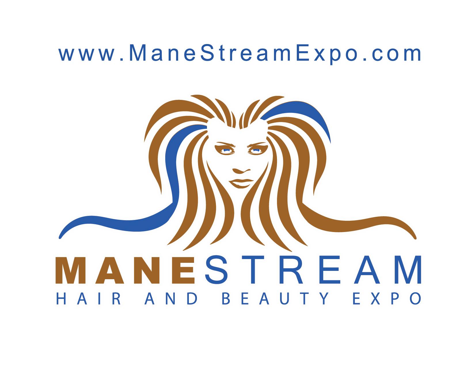 stream hair mane expo beauty event