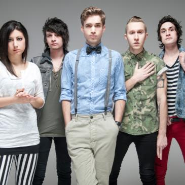 The Summer Set-img
