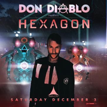 Don Diablo: Main Image