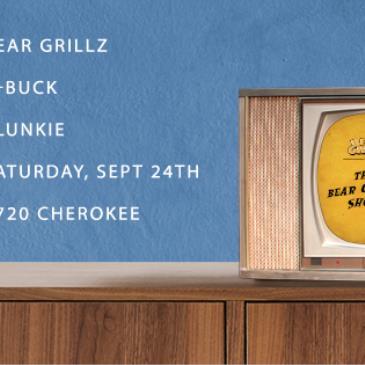 Bear Grillz + G-Buck + PlunkiE at 2720-img