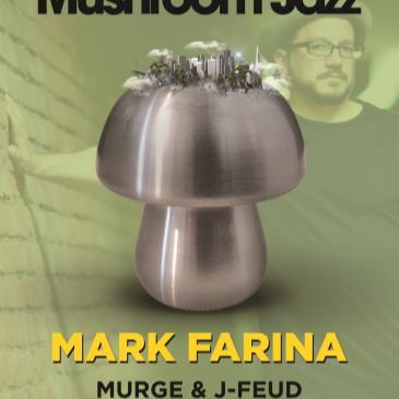 Mark Farina 25 Years Of Mushroom Jazz