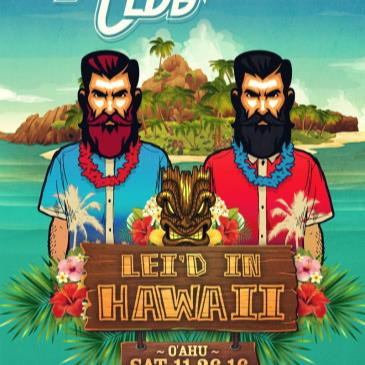 Adventure Club - Oahu