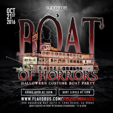 THE 2016 BOAT OF HORRORS BOAT PARTY-img