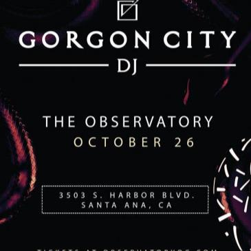 GORGON CITY @ The Observatory OC-img