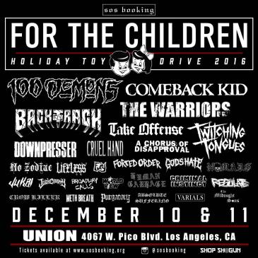 For The Children Fest 2016